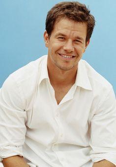 Mark Wahlberg! <3