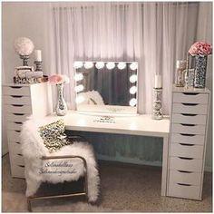 28 best ikea makeup vanity images bedrooms modern bedroom bed rh pinterest com