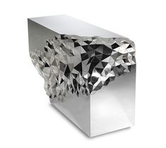 STELLAR Console Table by Jake Phipps | A R T N A U
