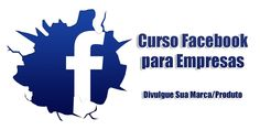 Curso Facebook para Empresas - Divulgue Sua Marca/Produto Funny Movies, Messages, Logos, Real Madrid, Productivity, Logo, Comic Movies, Text Posts