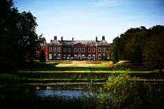 Holme Lacy House Hotel
