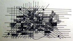 Comienzo de planificación de una ciudad cubierta, 1959.jpg