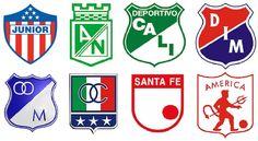 Favoritos Liga Postobon 2014 #colombia #futbol