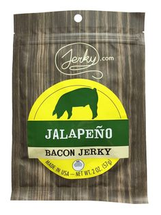 Original All Natural Buffalo Jerky - The Best Wild Game Bison Jerky on the Market - Whole Muscle Buffalo - No Added Preservatives, No Added Nitrates and No Added MSG - 2 oz. Alligator Meat, Bacon Jerky, Pork Jerky, Best Beef Jerky, Cupcake Bath Bombs, Natural Spice, Handmade Soaps, Preserves, Buffalo