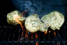 Split chicken breasts are one of the hardest meats to grill properly.…