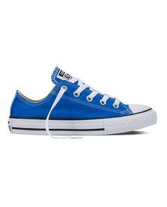 Zapatillas casual de niños Chuck Taylor All Star Ox Converse · Converse · Moda · El Corte Inglés