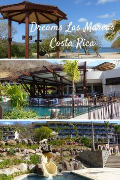 Dreams las Maraes /Playa El Jobo - Eine der schönsten Hotelanlagen  in dieser Größe für Familien mit einer tollen Wasserlandschaft.