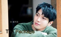 Drama Korea The Package Episode 1-12