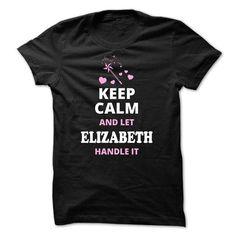 ELIZABETH - #chunky sweater #burgundy sweater. TRY => https://www.sunfrog.com/Names/ELIZABETH-22711324-Guys.html?68278