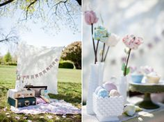 Vintage Easter Mini Sessions | Meegan Weaver Photography Blog/Wichita Falls Wedding Photographer
