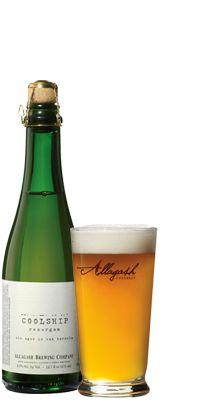 #Allagash Resurgam, #birra a fermentazione naturale americana (Maine), giudicata ottima su Intravino