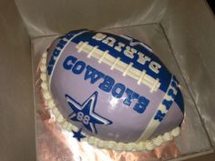 Inspired Photo of Cowboys Birthday Cake Cowboys Birthday Cake Joyce Gourmet Dallas Cowboys Football Cake Dallas Cowboys Birthday Cake, Cowboy Birthday Cakes, Dallas Cowboys Party, Cowboy Cakes, Dallas Cowboys Football, Happy Birthday Cakes, Birthday Cake Toppers, Football Memes, 7th Birthday