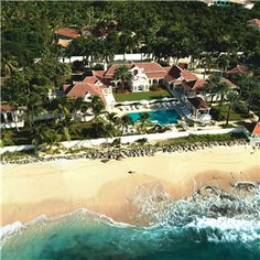 11 Bedroom Ultra Luxurious Chateaux, on the magnificent island of St. Maarten, in the Caribbean