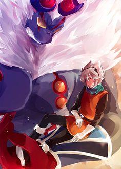 Saryuu Evan - Inazuma Eleven GO - Image - Zerochan Anime Image Board Character Group, Inazuma Eleven Go, Anime, Some Pictures, Master Chief, Non Fiction, Pokemon, Marvel, Fan Art