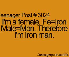 AHHHHH *me screaming* iron man is totally my favorite!!-Malorie