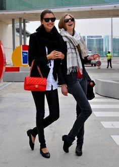 February | 2010 | Iconia Street Style Blog