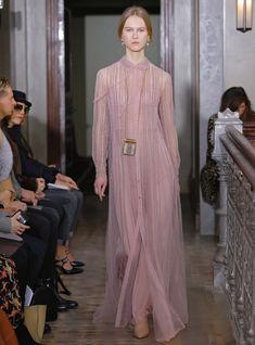 Valentino Pre Fall 2017 Collection