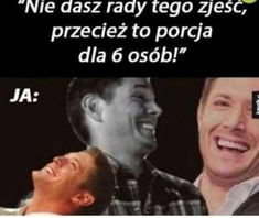 Czyli to musi być ciasto. Reaction Pictures, Funny Pictures, Funny Lyrics, Polish Memes, Aesthetic Memes, Funny Mems, Some Quotes, Wtf Funny, I Laughed