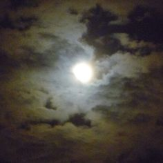 December 28, 2012  Full Cold Moon Photo by Joan E. Heinrich