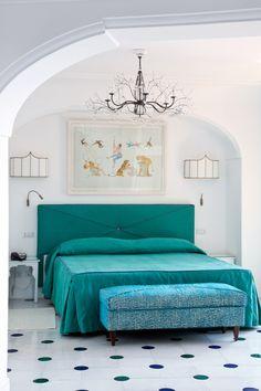 Il San Pietro - Positano, Italy. #hotel #luxurytravel #travel