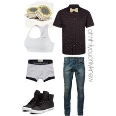 """""""Untitled #207"""" by ohhhifyouonlyknew on Polyvore"""