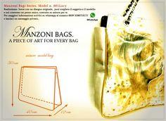 Manzoni bag