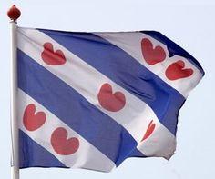 vlag mert pompebledden