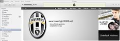 Il single Juve(Storia Di Un Grande Amore) è un mantra al Juventus Stadium che accompagna ogni gol segnato dai bianconeri e fino a martedi l'inno ufficiale è scaricabile gratuitamente da iTunes Store.
