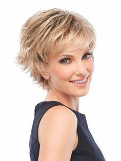 Jazz - Jon Renau, O'Solite Collection Short Synthetic Wig
