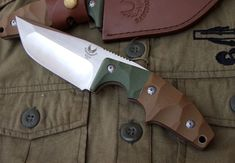 Eagle Tanto Tactical Knife / Big Miltary Knife, Canada Knives and Swords
