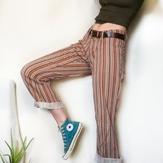 09878264502 25 Best Striped Jeans images in 2018 | Fashion outfits, Stripes ...