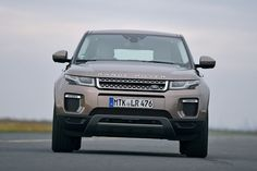 Land Rover Discovery (2017): Infos, Technik und Preis