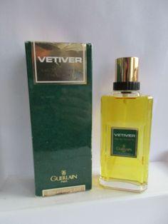 Guerlain Vetiver 100ml EdT Spray ! Rarität! N°604 | eBay Sprays, Cologne, Perfume Bottles, Ebay, Vintage, Fragrance, Perfume Bottle, Vintage Comics