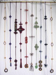 11006.jpg (413×551) korean traditional knot