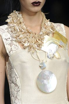 Mother of Pearl Statement