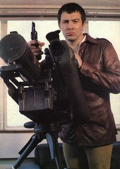 THE PROFESSIONALS: Images of Bodie
