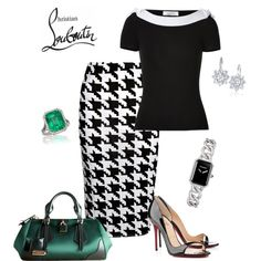 """""""Untitled #832"""" by julia0331 on Polyvore"""