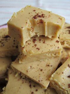 Toasted Marshmallow Fudge      http://morselsandmusings.blogspot.com/2012/02/toasted-marshmallow-fudge-on-valentines.html