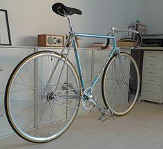 wheels. frame.