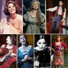 Ruthie Henshall: Amalia Balash-She Loves Me, Fantine-Les Miserables, Polly Baker-Crazy for You, Nancy-Oliver!, Marian-The Woman in White, Roxie Hart-Chicago, Mrs. Wilkinson-Billy Elliot the Musical