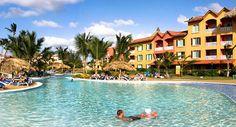 Oferta Especial Tropical Princess Beach Resort & Spa **** - Vaca.do Tropical, Resort Spa, Beach Resorts, Channel, Mansions, Princess, House Styles, Outdoor Decor, Vacations