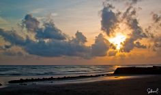 Sunrise at Calapan, Oriental Mindoro