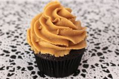 Our Best Peanut Butter Buttercream Frosting is the perfect frosting ...