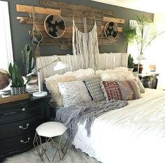 24 Bedrooms with Amazing Boho Style