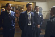 Chad Michael Murray plays douche-bag Agent Jack Thompson in ABC's Agent Carter. Kyle Bornheimer, Jack Thompson, Pilot, Sci Fi Tv Shows, Chad Michael Murray, Hayley Atwell, Series Premiere, Peggy Carter, Marvel Entertainment