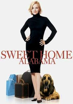 Sweet Home Alabama is a sweet romantic comedy where Reese Witherspoon shines as a successful businesswoman in Manhattan with an Alabama roots. When she visits home, after escaping from Alabama and her high school sweetheart husband to pursue her career, she comes home and start questioning her life style. I thought the script was sharp and well acted. Worth watching.