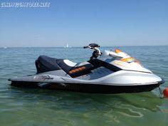 MOTO D'ACQUA SEA DOO RXT 255 RS - ilnavigatore.net #annunci #nautici #moto d'#acqua