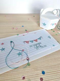 Geburtstag, DIY, Wimpel, Wimpelkette, Sterne, Karte, Glückwünsche, Creative Depot, Papier & Passion, Papier und Passion Creative Depot, Office Supplies, Notebook, Passion, Paper, Birthday Diy, Stars, Cards, The Notebook