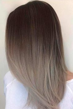 Cool Black Ombre picture2