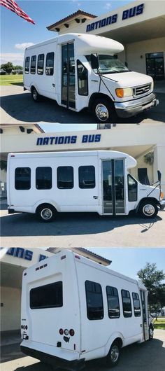 2006 Ford E350 Supreme Startrans Floor Heater, Buses For Sale, Rubber Flooring, Recreational Vehicles, Supreme, Ford, Camper Van, Campers, Rv Camping